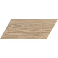 Керамогранит 9х20,5 см Equipe Ceramicas Hexawood Chevron Tan Left 21656
