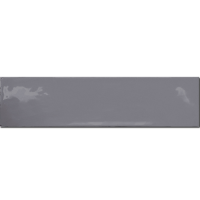Керамическая плитка 7,5х30 см Equipe Ceramicas Masia Gris Oscuro 20716