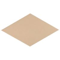 Керамогранит 14х24 см Equipe Ceramicas Rhombus Cream Smooth 22689