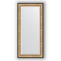 Зеркало Evoform Exclusive BY 1311 80x170 см барокко золото