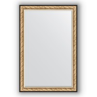 Зеркало Evoform Exclusive BY 1321 120x180 см барокко золото
