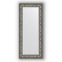 Зеркало Evoform Exclusive BY 3546 64x149 см византия серебро