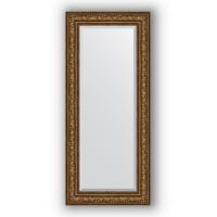 Зеркало Evoform Exclusive BY 3557 65x150 см виньетка состаренная бронза