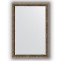 Зеркало Evoform Exclusive BY 3631 119x179 см вензель серебряный