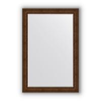 Зеркало Evoform Exclusive BY 3637 122x182 см состаренная бронза с орнаментом
