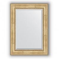 Зеркало Evoform Exclusive BY 3480 82x112 см состаренное серебро с орнаментом