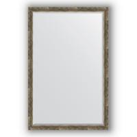 Зеркало Evoform Exclusive BY 3616 113x173 см старое дерево с плетением