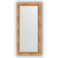 Зеркало Evoform Exclusive BY 3594 76x166 см римское золото