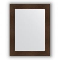 Зеркало Evoform Definite BY 3184 70x90 см бронзовая лава
