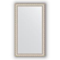 Зеркало Evoform Definite BY 3206 65x115 см версаль серебро