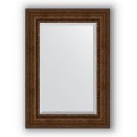 Зеркало Evoform Exclusive BY 3455 72x102 см состаренная бронза с орнаментом