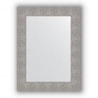 Зеркало Evoform Definite BY 3055 60x80 см чеканка серебряная