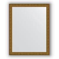 Зеркало Evoform Definite BY 3263 74x94 см виньетка состаренное золото