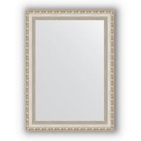 Зеркало Evoform Definite BY 3046 55x75 см версаль серебро