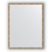 Зеркало Evoform Definite BY 0677 67x87 см серебряный бамбук