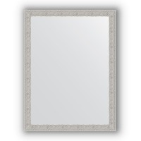 Зеркало Evoform Definite BY 3166 61x81 см волна алюминий