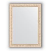 Зеркало Evoform Definite BY 0796 54x74 см беленый дуб