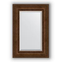 Зеркало Evoform Exclusive BY 3429 62x92 см состаренная бронза с орнаментом