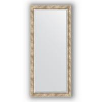 Зеркало Evoform Exclusive BY 3589 73x163 см прованс с плетением