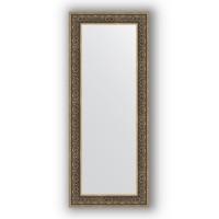 Зеркало Evoform Definite BY 3128 63x153 см вензель серебряный