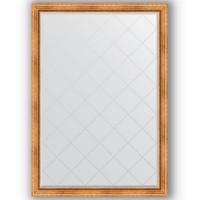 Зеркало Evoform Exclusive-G BY 4490 131x186 см римское золото
