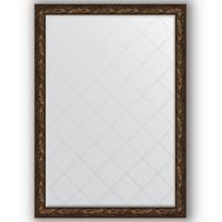 Зеркало Evoform Exclusive-G BY 4502 134x188 см византия бронза