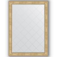 Зеркало Evoform Exclusive-G BY 4514 137x192 см состаренное серебро с орнаментом
