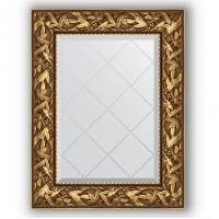 Зеркало Evoform Exclusive-G BY 4027 59x76 см византия золото