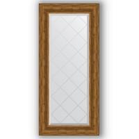 Зеркало Evoform Exclusive-G BY 4075 59x128 см травленая бронза