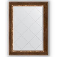 Зеркало Evoform Exclusive-G BY 4191 76x104 см римская бронза