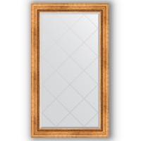 Зеркало Evoform Exclusive-G BY 4232 76x131 см римское золото