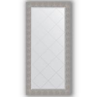 Зеркало Evoform Exclusive-G BY 4281 76x158 см чеканка серебряная