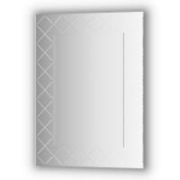 Зеркало Evoform Florentina BY 5002 60x80 см с гравировкой