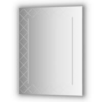 Зеркало Evoform Florentina BY 5003 70x90 см с гравировкой