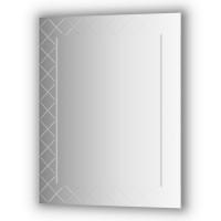 Зеркало Evoform Florentina BY 5004 80x100 см с гравировкой