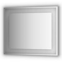Зеркало Evoform Ledside BY 2204 90x75 в багетной раме со встроенным LED-светильником