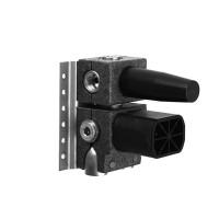Скрытая часть смесителя на 2 потребителя Fantini 22 00 D022A (2200D022A)