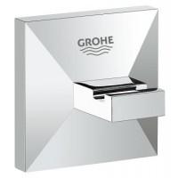 Крючок для банного халата Grohe Allure Brilliant 40498000
