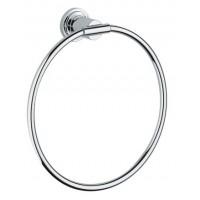 Кольцо для полотенца Grohe Atrio 40307000