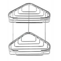 Угловая корзинка двойная средняя Geesa Basket 91185