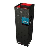 Комплект аксессуаров для ванной комнаты Geesa Bloq 917000-115