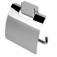 Держатель для туалетной бумаги Geesa Bloq 917008
