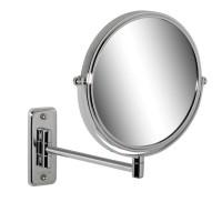 Зеркало косметическое 5-х кратное увеличение Geesa Mirror 911075
