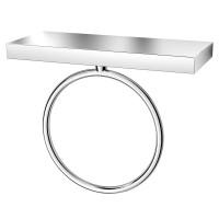 Кольцо для полотенец Geesa Haiku 9112504-02