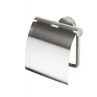 Держатель для туалетной бумаги Geesa Nemox Stainless Steel 916508-05
