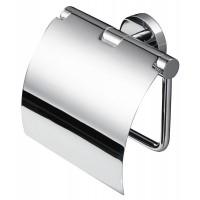 Держатель для туалетной бумаги Geesa Nemox 916508-02