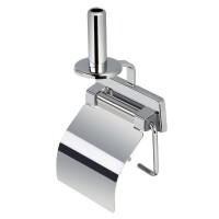 Держатель для туалетной бумаги Geesa Standard 915144A