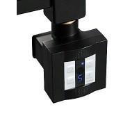 Блок управления электрическим полотенцесушителем Terma KTX4 черный
