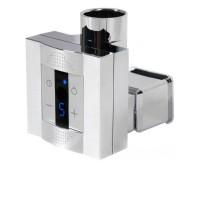 Блок управления электрическим полотенцесушителем Terma KTX4 хром