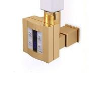 Блок управления электрическим полотенцесушителем Terma KTX4 золото
